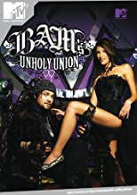 Bam's Unholy Union Poster TV 27x40 Bam Margera Missy Rothstein Ryan Gee