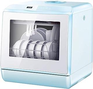 GuoEY Máquina de desinfección automática de vajilla de Frutas y Verduras de Gran Capacidad para lavavajillas domésticos: Temporizador de 29 Minutos, Ahorro de energía