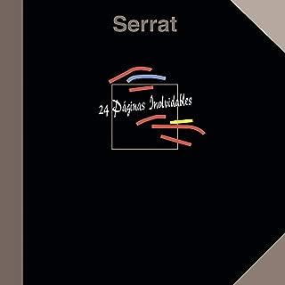 Best serrat 24 paginas inolvidables Reviews