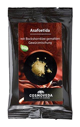 Cosmoveda - Asant / Asafoetida - 10g