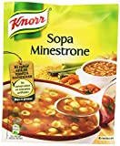 Knorr Sopa Deshidratada Minestrone - 73 gr