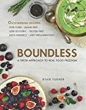 Sola Boundless A Fresh Approach to Real Food Freedom, 1 Book