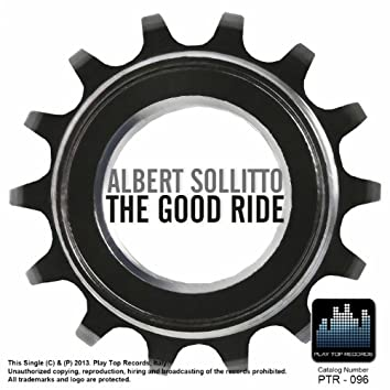 The Good Ride