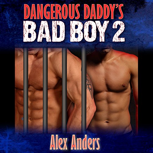 Dangerous Daddy's Bad Boy #2  By  cover art