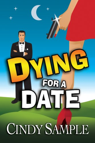 Dying for a Date: (A Humorous Cozy Mystery) (Laurel McKay Mysteries Book 1) (English Edition)