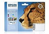 Zoom IMG-1 epson c13t07154022 cartucho de tinta