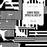 Spies & Lies EP