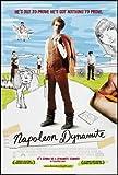 Napoleon Dynamite Poster 61cm x 91cm 61x 91,4cm