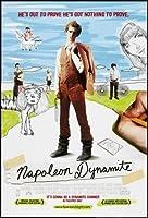 ナポレオン・ダイナマイトポスター #01 24x36インチ