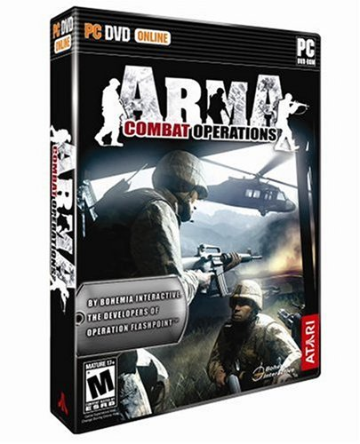 ArmA: Combat Operations - PC