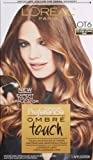 L'Oreal Paris Superior Preference Ombre Touch Hair Color, OT6 Light...