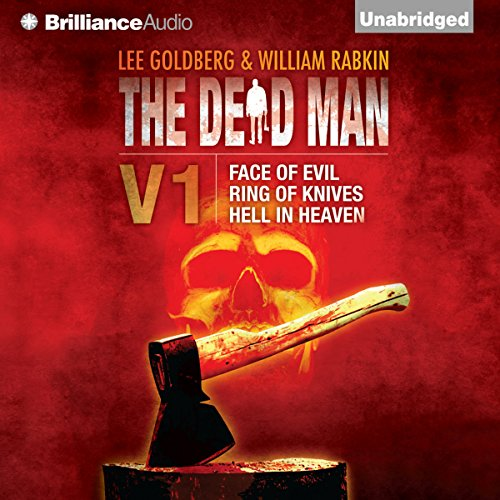 The Dead Man Vol 1 audiobook cover art