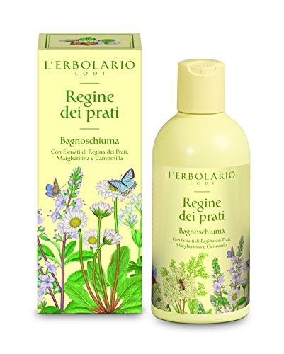 L'Erbolario Regine Dei Prati Bade- / Duschgel, 1er Pack (1 x 250 ml)