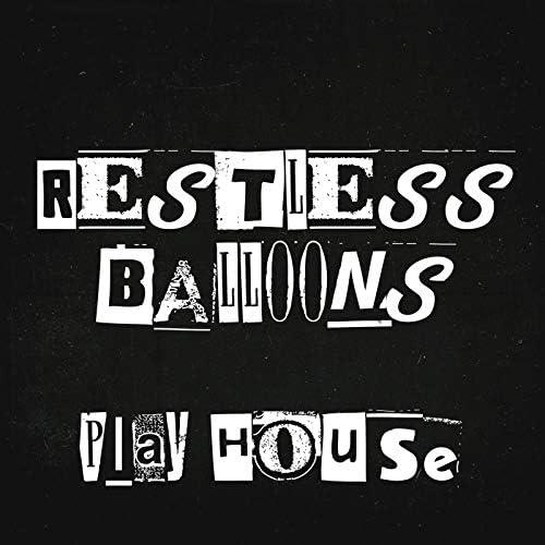 Restless Balloons