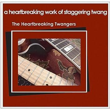 A HEARTBREAKING WORK OF STAGGERING TWANG