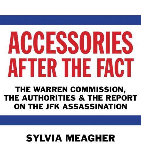 Accessories After the Fact cover art