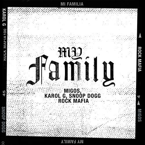 Migos, Karol G, Snoop Dogg & Rock Mafia