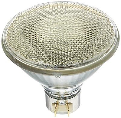 GE Lighting 41968 Soft White 150-watt PAR46 Light Bulb with Medium Side Prong Base, 1-Pack