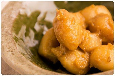 青森県田子町産 にんにく味噌漬け 100g おかず コリコリシャキシャキ ニンニク