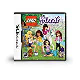 Lego Friends Ds