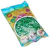 HAMA 207-10 - Perlas Verdes, 1000