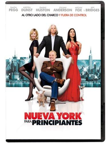Nueva York para principiantes [DVD]