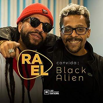 Rael Convida: Black Alien (Acústico)