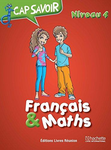 Cap savoir Français & Maths CM2