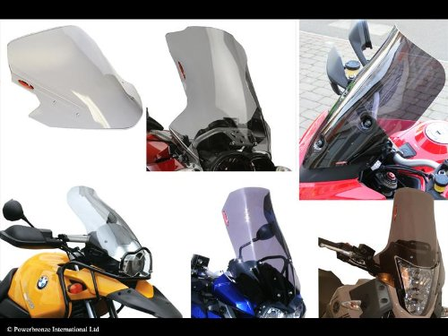 Kawasaki Z100003–06/GPZ 60003–06/Dunkle Tönung–Flip