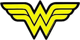 Licenses Products DC Comics Originals Wonder Woman Logo Sticker
