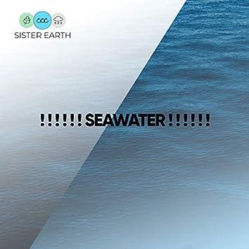 ! ! ! ! ! ! Seawater ! ! ! ! ! !