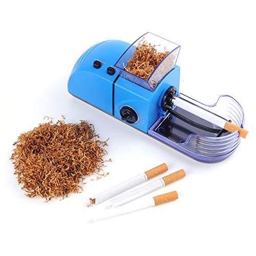 WDDLD Tabaco De Liar,MáQuina De Liar Cigarrillos, MáQuina De Liar Cigarrillos AutomáTica...