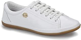 U.S. Polo Assn. JOJO Beyaz Kadın Deri Sneaker