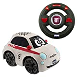 Chicco - 00007275000000 - RC Fiat 500 - Voiture...