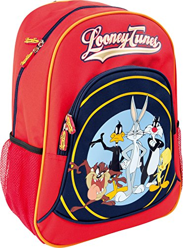 Looney Tunes Bugs Bunny & Co - Mochila escolar