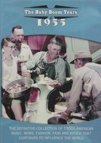 Baby Boom Years: 1955