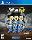 Fallout 76 with bonus Steelbook & Controller Skin (Playstation 4 - PS4)