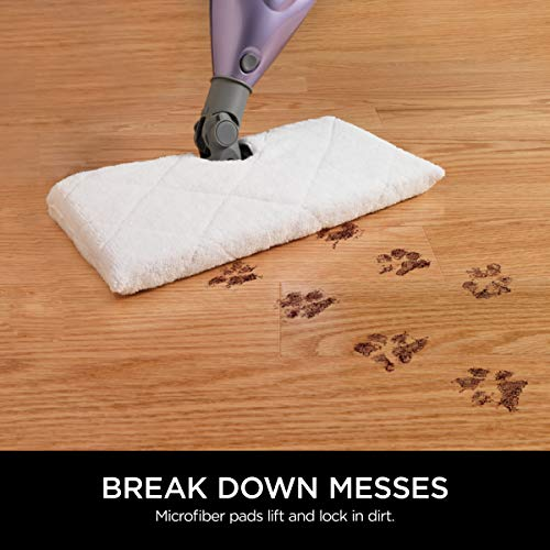 best vacuum and mop combo for laminate floors