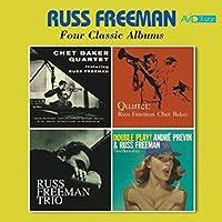 R. FREEMAN - FOUR CLASSIC ALBUMS