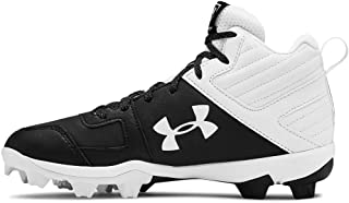 Kids' Leadoff Mid Rm Jr. Baseball Shoe