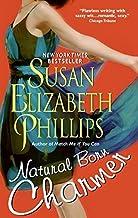 Natural Born Charmer by Phillips, Susan Elizabeth (2008) Mass Market Paperback