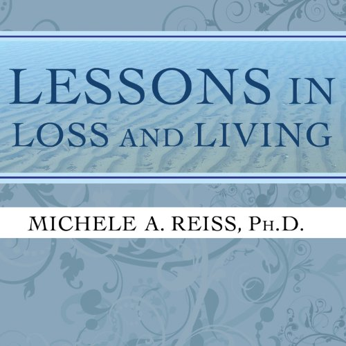 Lessons in Loss and Living cover art