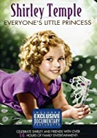 Shirley Temple: Everyones Little Princess [DVD] [Import]