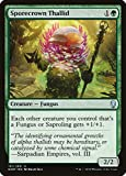 Magic: the Gathering MTG - Sporecrown Thallid - Dominaria Dom 181/280 Foil English