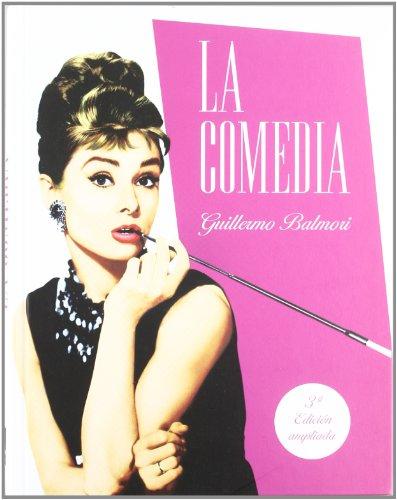 La Comedia (GENEROS CINEMATOGRAFICOS)