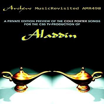 A Private Edition Preview OTS Aladdin