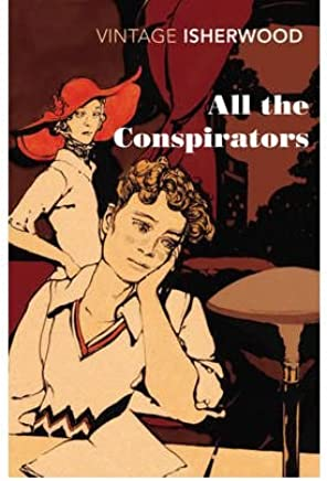 All the Conspirators (Paperback) - Common