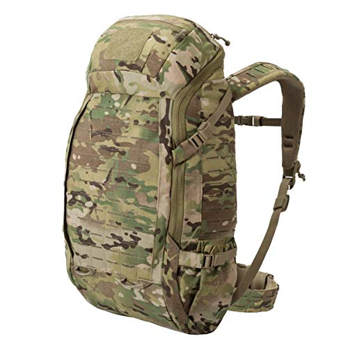 DA Direct Action HALIFAX M 40L Rucksack Militär Cordura Tactical MOLLE Patrol Backpack (MultiCam)
