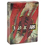 Ellusionist Jurassic Park Playing Card Deck - Officially Licensed Movie Playing Cards