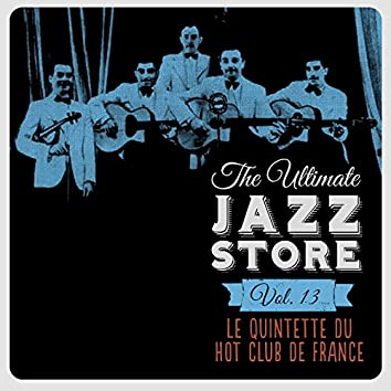 The Ultimate Jazz Store, Vol. 13